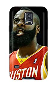 Renee Jo Pinson's Shop Hot houston rockets basketball nba (30) NBA Sports & Colleges colorful Samsung Galaxy S5 cases 2869031K246416256