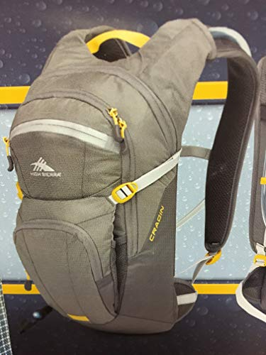 2449e23ffe High Sierra 2L Hydration Pack Cragin | 2 LTR Hydration System Included