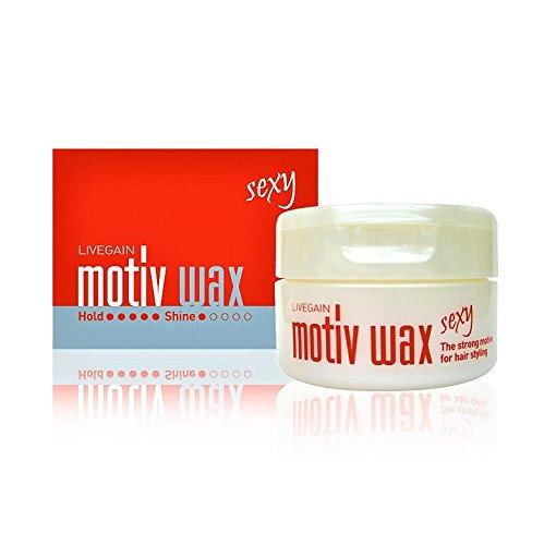 Livegain Motiv Wax Sexy 3.04 fl oz./90ml by Livegain Elabore