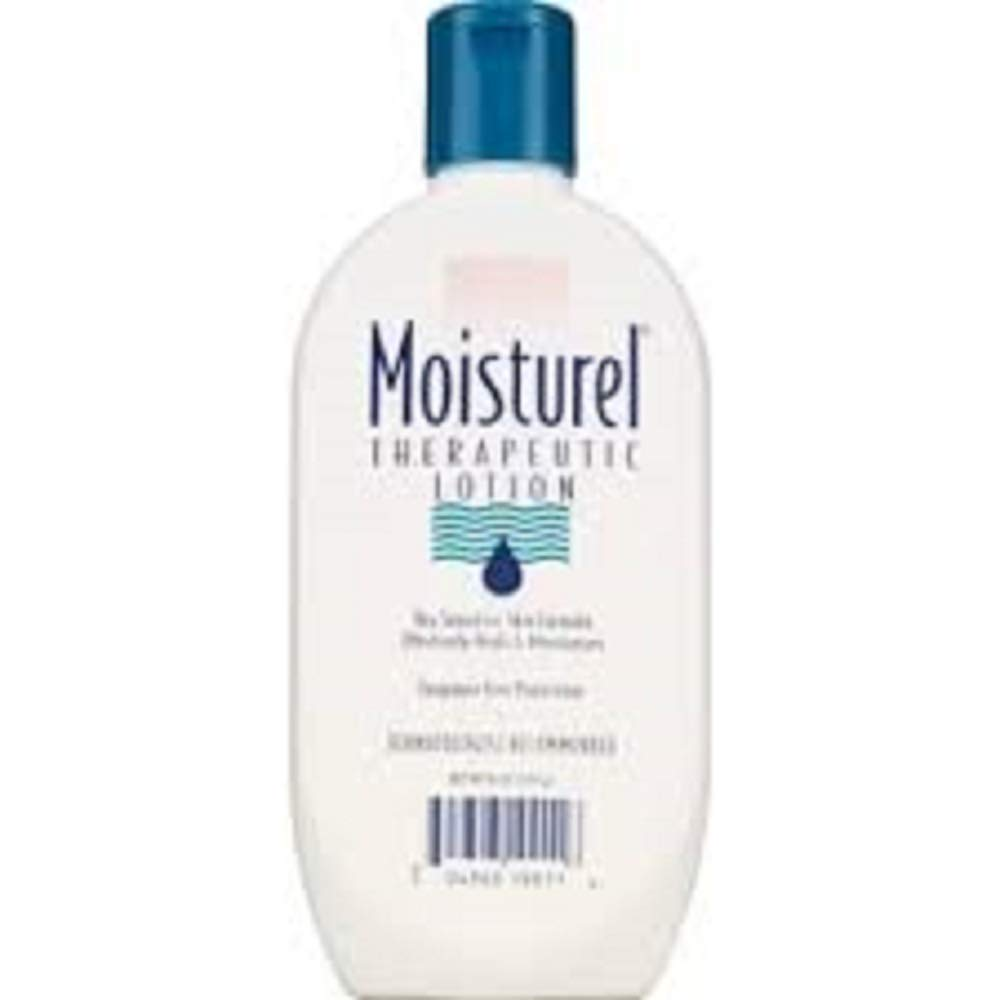 Moisturel Therapeutic Lotion 14 oz (Pack of 4)