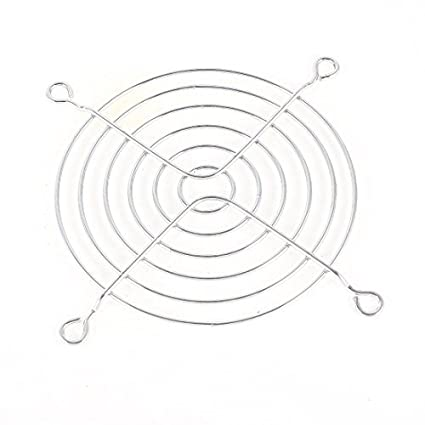 Amazon.com: eDealMax tono Plata ventilador de refrigeración dedo ...