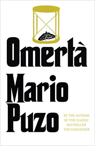 Buy Omerta Book Online at Low Prices in India | Omerta