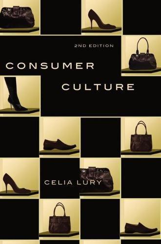 Consumer Culture: Consumer Culture, Second Edition