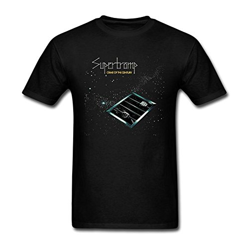 Dotion Men's Supertramp Band Design T - 57th Broadway And