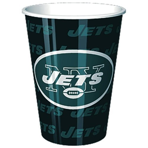 New York Jets Plastic Cup ()