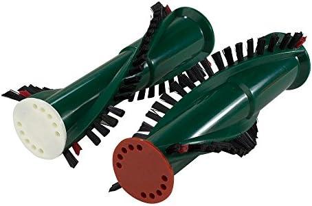 20 Staubsaugerbeutel Filterset Rundb/ürsten Duft geeignet f/ür Vorwerk Kobold Vk 130 131 131 Sc Eb 350 351 Wamos