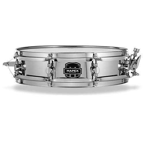 - Steel Piccolo Snare Drum