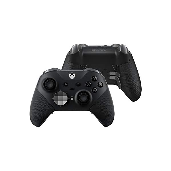 Elite Series 2 Controller - Black 7