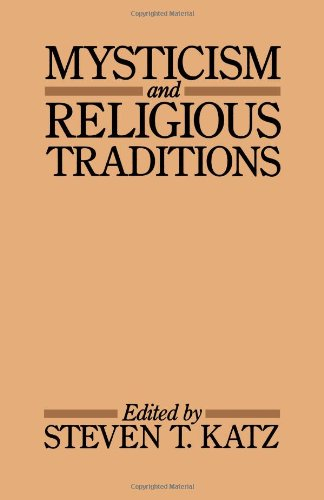 Mysticism and Religious Traditions (Galaxy Books)
