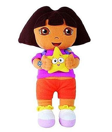 fafa4be68cf Buy Tickles Dora Soft Toy Doll Stuffed Soft Plush Toy for Kids 45 cm ...