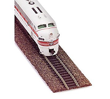 Scale Flex Track - Midwest Products 3019 Railroad Cork N Cork Roadbed