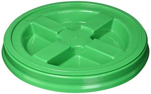 Gamma Seal Lid - Green