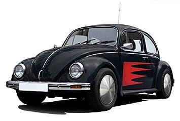 Universal Fondo de pantalla Juego Tapacubos (4 unidades) 15 pulgadas - Juego Set para automóviles, Oldtimer Tapacubos metálicos y Youngtimer: Amazon.es: ...