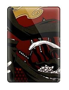 5982928K891037016 otep nu/metal heavy metal anime blood skull Anime Pop Culture Hard Plastic iPad Air cases