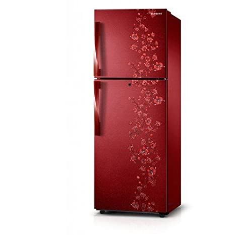 Samsung 255l 2 Star Frost Free Double Door Refrigerator Rt26h3000rx