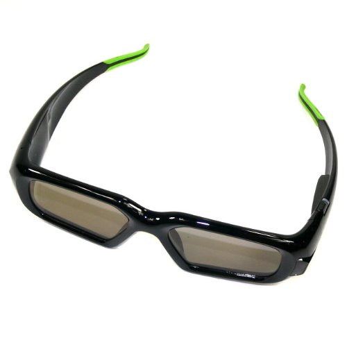 3D Vision Stereoscopic 942 10701 0001 002 942107010001002