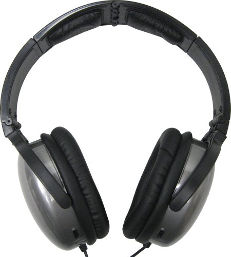 Innovative Technology ITHP-572 Noise Cancellation ...