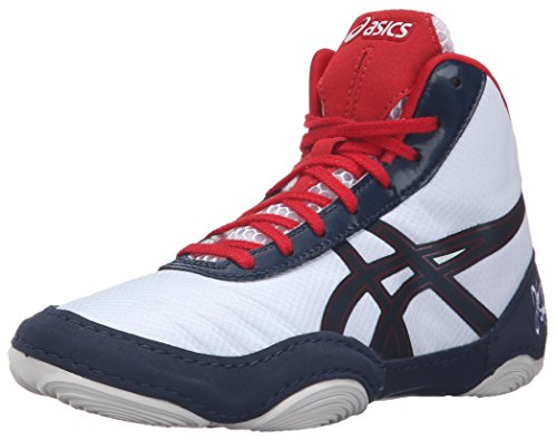 Image of ASICS Kids' Jb Elite V2.0 Gs Wrestling Shoe