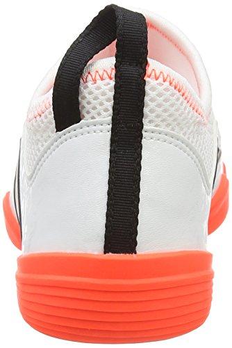 Adidas de Adulto Blanco Marciales Artes White Zapatos Unisex Aditbr01 zOHrzw7