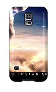New Arrival RdmXoKX132pygSb Premium Galaxy S5 Case(space S)