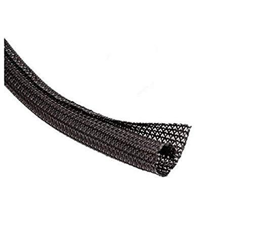 braided split loom - 2
