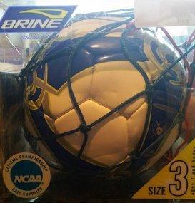 Brine Matrix 150 - Balón de fútbol (tamaño 3): Amazon.es: Deportes ...