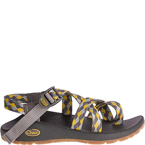 Chaco Women's Z/2 Classic Quilt Golden 9 B US