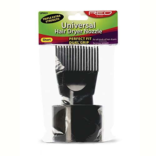 comb hair dryer attachment - 4
