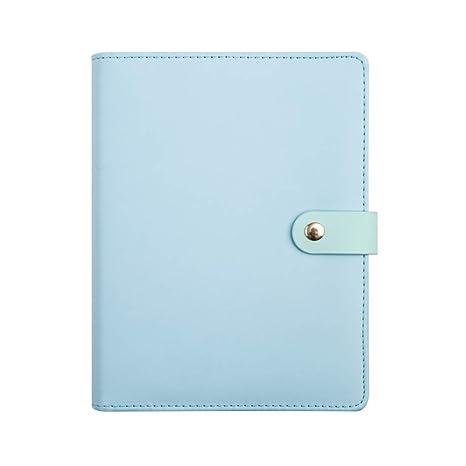 bhty235, cuaderno de tapa dura con tapa dura, tamaño A5 ...