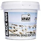 Sea of Spa Tub Contains 18 kg, Natural Dead Sea Mud