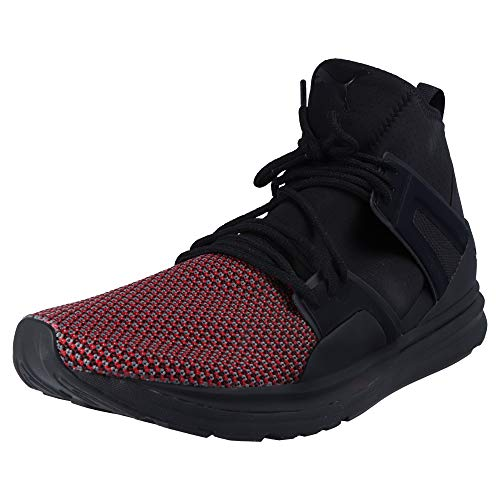 Puma G Limitless O B Rouge Hi chaussures OOCqR6Zw