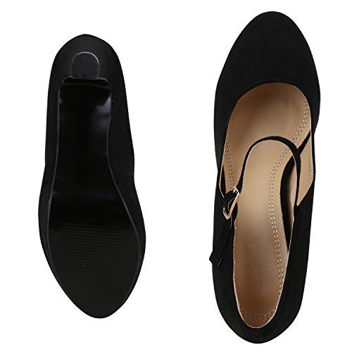 napoli-fashion - Cerrado Mujer negro