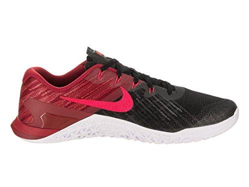 NIKE White 3 Gymnastics Red 's Red Multicolour Siren Team Metcon Black Men 009 Shoes tqrq7w