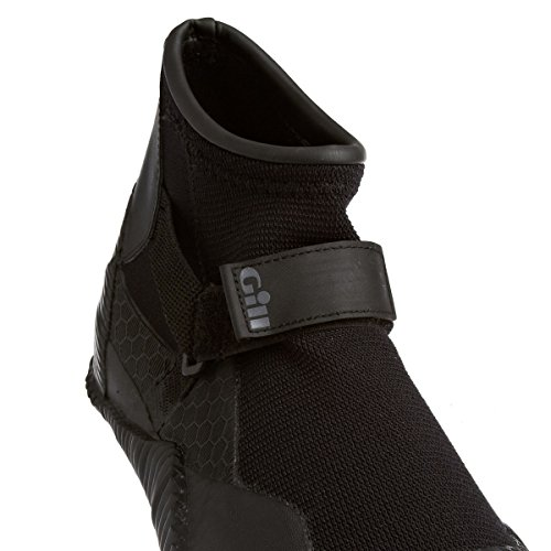 Gill Aquatech 2mm Neoprene Shoe BLACK 956