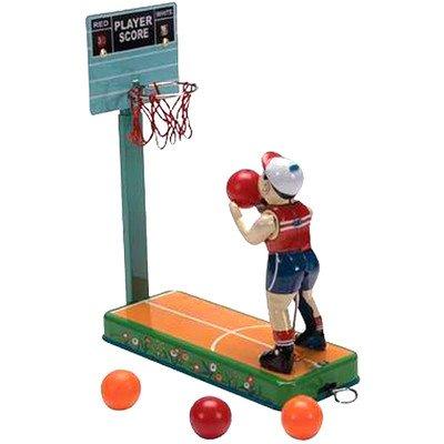 Alexander Taron Importer MM2005 Tin Basketball ()