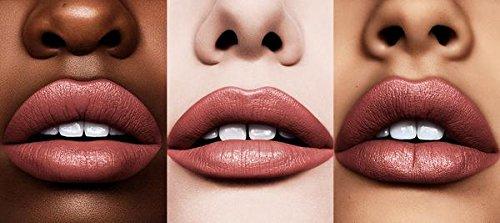 Pat McGrath Lust LuxeTrance Lipstick - Attitude (Deep Brown Rose) PAT MCGRATH LABS