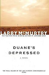 Duane's Depressed: A Novel (Thalia Trilogy Book 3)