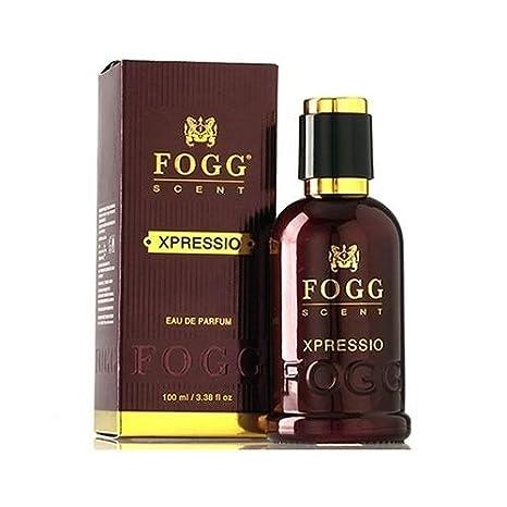 Fogg Xpressio Scent For Men, 100ml