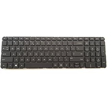 amazon com new keyboard for hp envy dv7 7000 dv7 7200 dv7 7200 dv7 rh amazon com hp dv7 4000 service manual HP DV7 Laptop