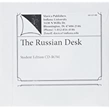 Russian Desk: A Listening and Conversation Course