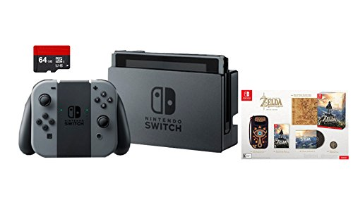 Nintendo Swtich 3 items Game Bundle:Nintendo Switch, used for sale  Delivered anywhere in Canada