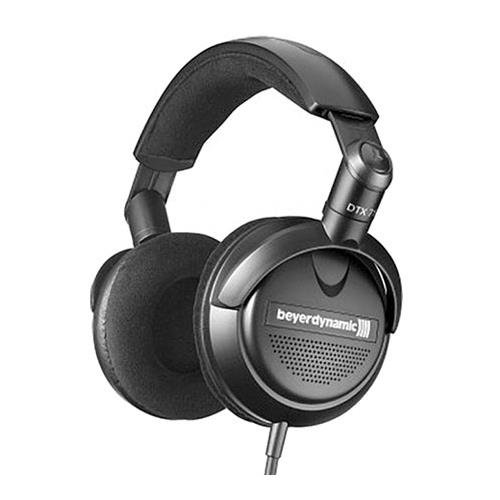 Beyerdynamic DTX 710 Stereo Headphones for Portable and Home usage (Black) (Beyerdynamic Home Audio Headphones)