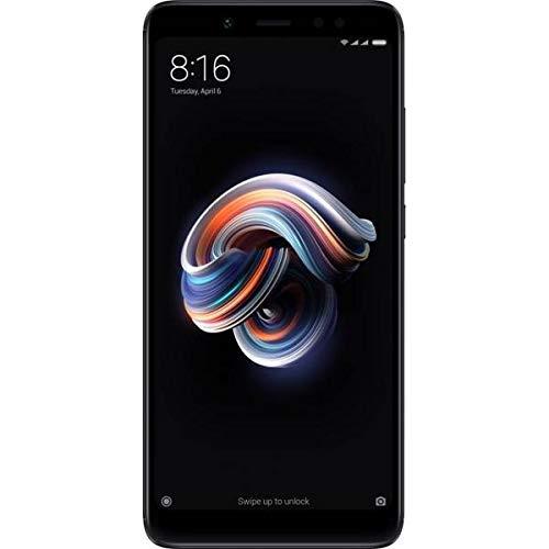 - Xiaomi Redmi Note 5 64GB Black, Dual Sim, 4GB RAM, 5.99