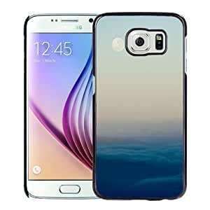 New Personalized Custom Designed For Samsung Galaxy S6 Phone Case For Blue Scenery 640x1136 Phone Case Cover