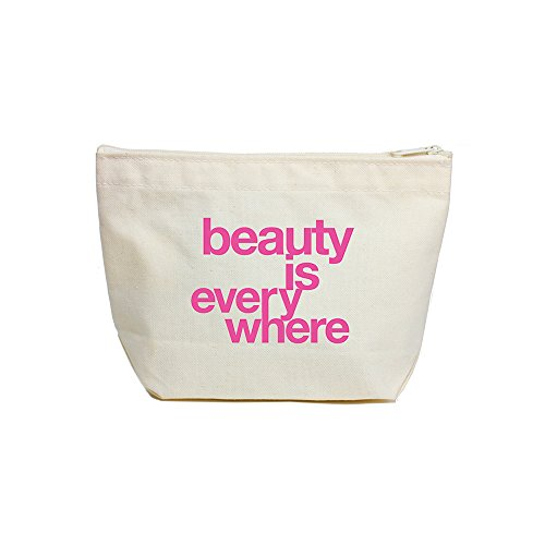 Dogeared beauty is everywhere lil' zip pouch - Lil Zip Bag