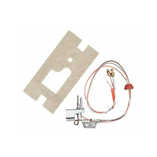 Reliance Pilot Assembly - RELIANCE WATER HEATER CO 9003488 Natural Gas Pilot Assembly