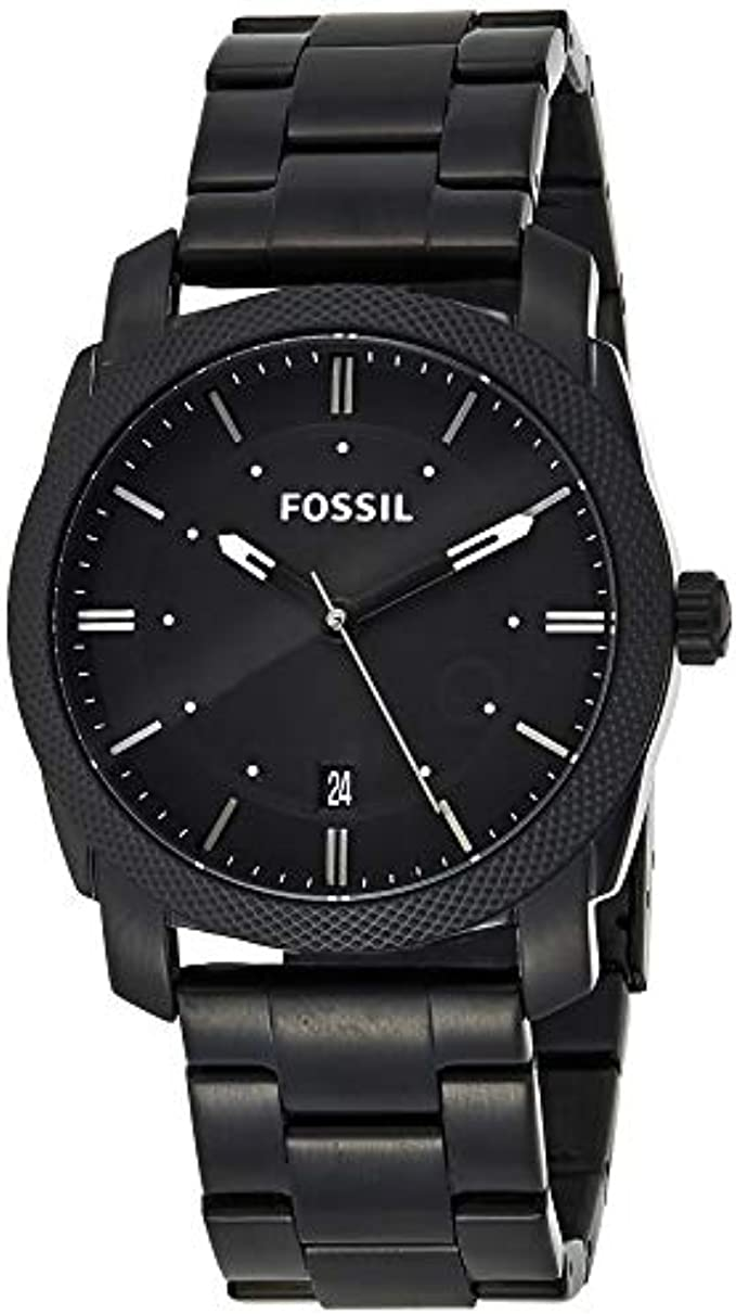 Fossil Men's 42mm Machine