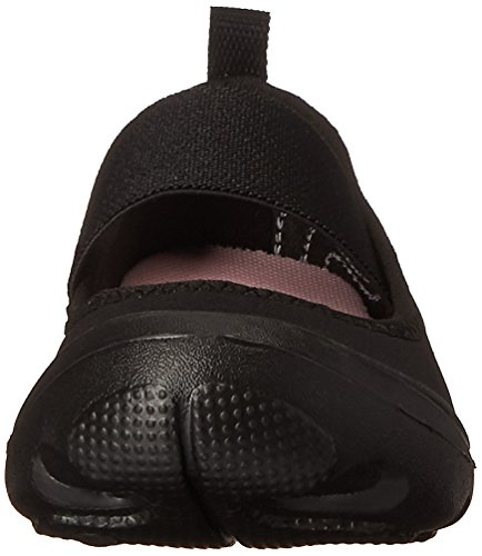 Mary Duet E Ballerine Bambine Ps Busy Crocs black Black Per Jane Day Ragazze ZHtqWw4