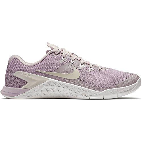Nike Women Metcon 4 Scarpe Da Ginnastica Rosa
