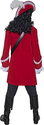 Smiffys Deluxe Authentic Pirate Captain Costume - http://coolthings.us